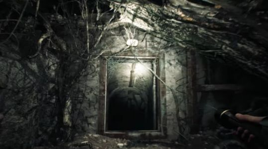 Blair Witch hands-on impressions - Battling the minions of an unseen evil