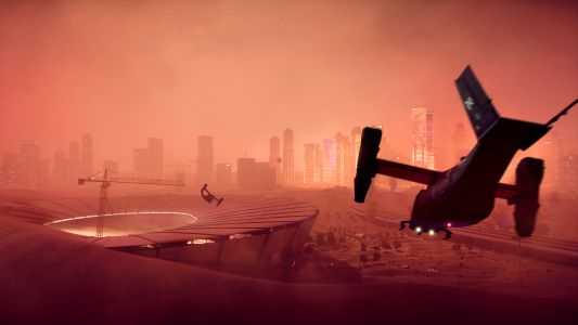 Battlefield 2042 could give the new Call of Duty some serious competition