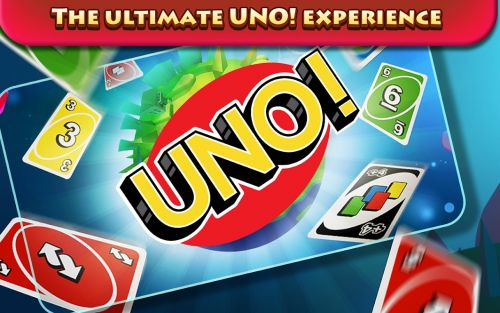 UNO! Game Lands On Android, Get Ready For Triumph & Frustration
