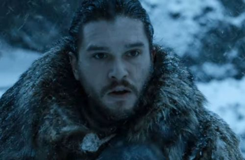 Game of Thrones Goes on a Victory Lap-and an Apology Tour
