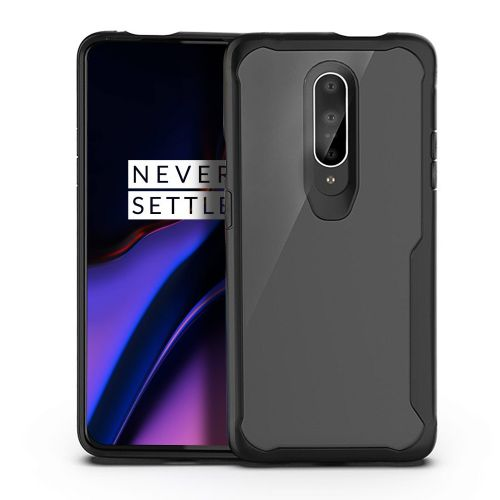 OnePlus 7 To Make Cases Get Better At Swiss Cheese Impressions
