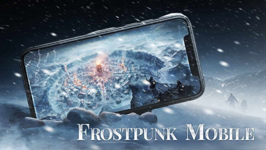 Critically Acclaimed Frostpunk Is Getting An Android Release