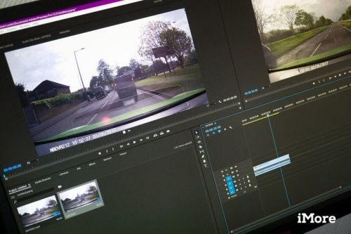 Adobe Premiere Pro is now a native Apple M1 app, gains speech to text