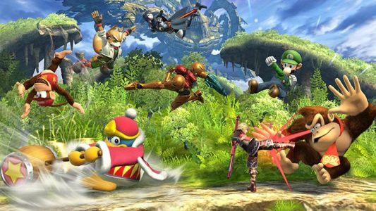 Go back and relive your favorites with the Best Wii U Games