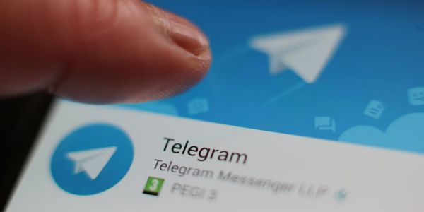 Russian government tries to block Telegram. by blocking Google and Amazon cloud services