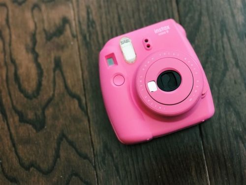 Fujifilm Instax Mini 9 Instant Camera: A perfect Polaroid-style instant cam, or hyped-up flash in the pan?