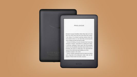 The all-new Kindle is down to its lowest price ever at Amazon