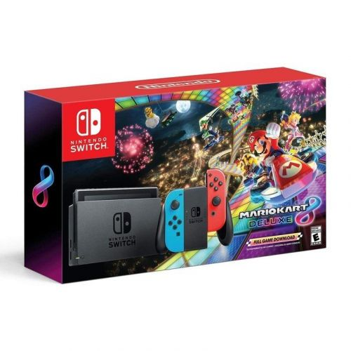 Best Cyber Monday Nintendo Switch Deals in 2019