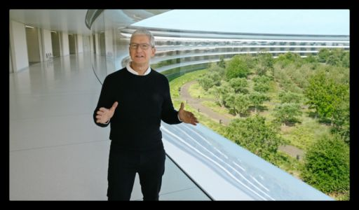 A new report says Apple might be announcing something new on December 8