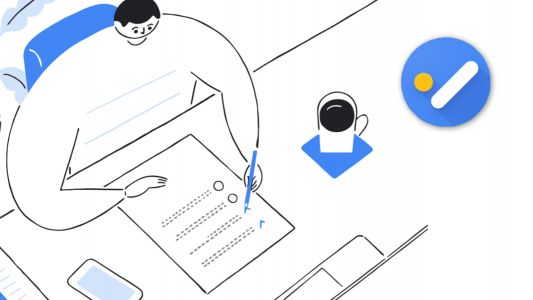 Google's Tasks app could be its best to-do manager yet