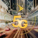 Sprint, LG Vow To Launch America's First 5G Phone In 2019