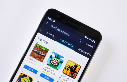 5 Google Play Store alternatives for Huawei smartphone owners