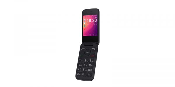 Alcatel brings new KaiOS flip phones to the US w/ more Google apps than the Mate 30