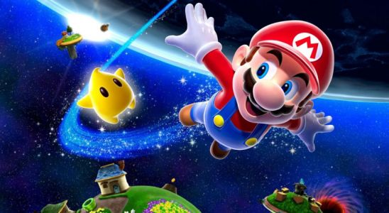 Several older Super Mario games are reportedly coming to Nintendo Switch