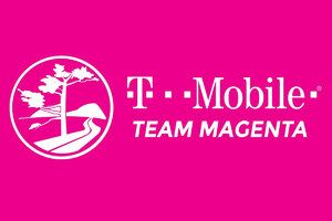 What's magenta named on the Pantone color chart? You'll know when T-Mobile sues you
