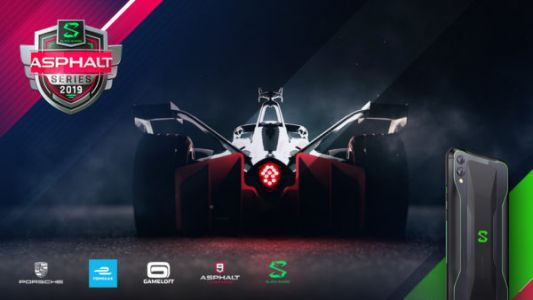 Black Shark 2 To Be Used For Asphalt eSports Series Grand Finale