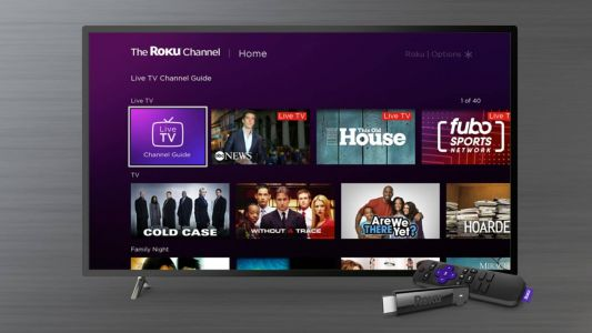 Comcast Is Removing NBC TV Apps From Roku, Since They Can't Come To A Deal On Peacock