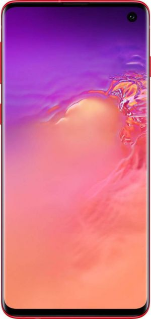 Red-Colored Galaxy S10 & S10+ Coming With A Fancy New Name