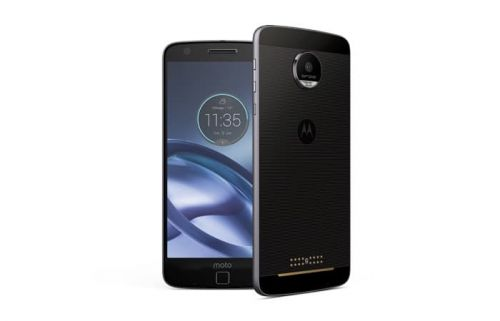 Verizon Releases Android Oreo For The Moto Z Droids