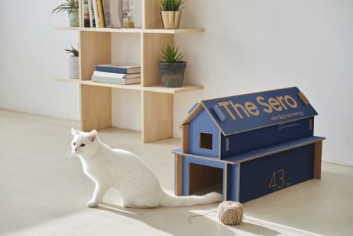 Samsung Lifestyle TVs to get eco packaging that can be used for pet houses and more
