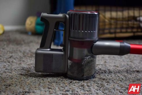 You Can Still Save $50 On The Roborock H7 Cordless Stick Vacuum