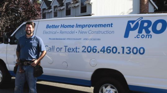 Pro.com raises $33 million to match home renovators with general contractors