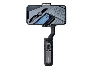 Deals: Hohem iSteady X 3-Axis Smartphone Gimbal Stabilizer