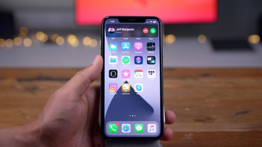 Apple releasing iOS 14 public beta today with redesigned home screen, widgets, more