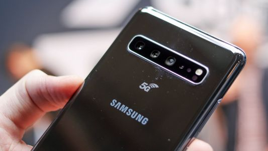Samsung Galaxy S10 5G pre-orders begin in the US as Verizon's 5G network expands