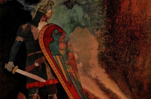 Tolkien was right: Scholars conclude Beowulf likely the work of single author