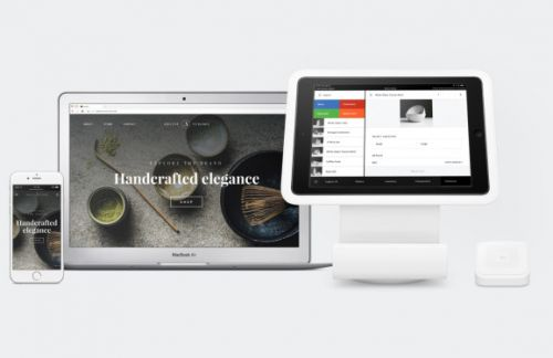 Square leverages Weebly acquisition to bridge offline and online commerce
