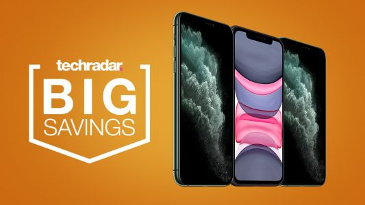 Skip the upfront bills with these 100GB of data iPhone 11 and iPhone 11 Pro deals