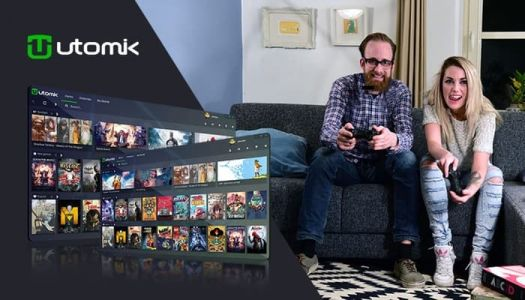 Save Up To 50% On The Utomik Gaming Subscription Plans