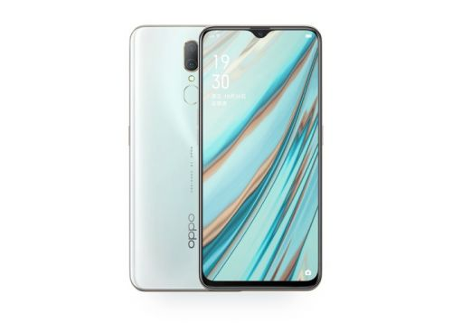 Oppo A9x smartphone revealed