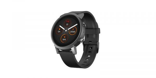 TicWatch E3 goes official w/ 48-hr battery, Snapdragon Wear 4100, Wear OS, $199 price