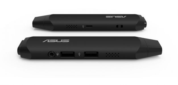 ASUS Upgrades Compute Stick: The VivoStick TS10 Gets More RAM, Storage, & Windows 10 Pro