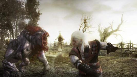 The Witcher: Enhanced Edition can now be had for free