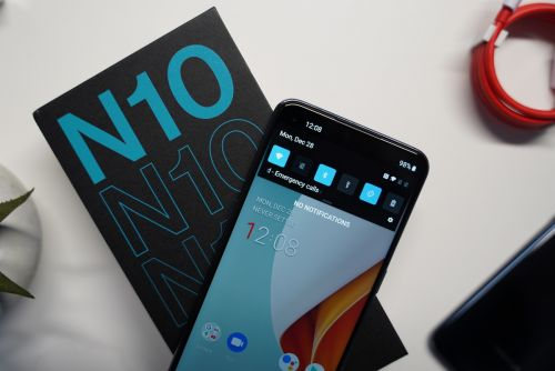 How to SIM unlock the OnePlus Nord N10 5G
