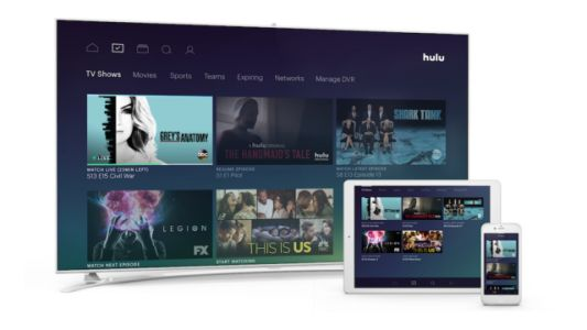 Hulu Looking Into Creating 'Skinnier' Live TV Bundles