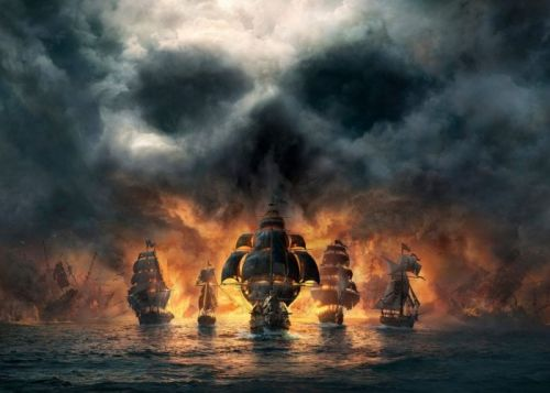 Skull & Bones open-world pirate adventure launch date pushed back by Ubisoft