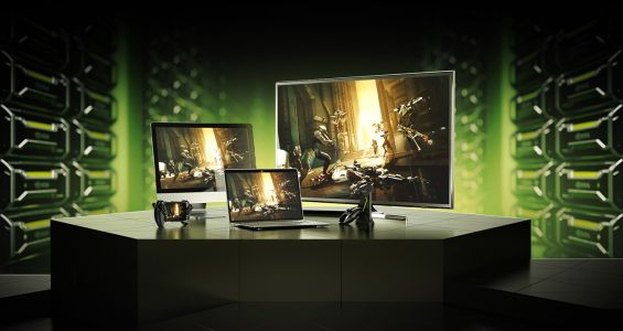 Nvidia GeForce Now is losing more games - but there's hope for the future