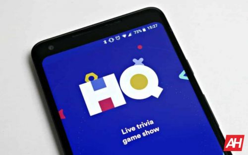 HQ Trivia Makes A Comeback With Unnamed Investors