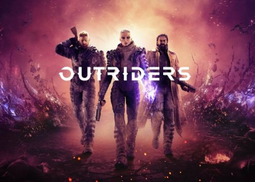 Outriders sci-fi RPG shooter in depth look