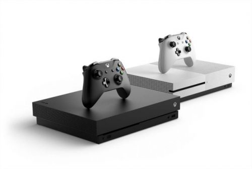 'All-New Xbox Hardware' Promised By Microsoft Next Month