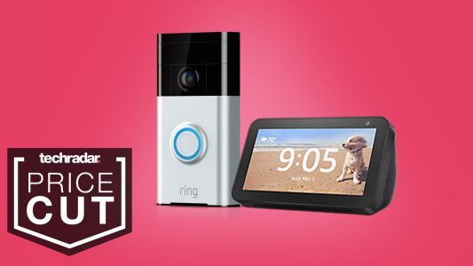 Ring Doorbell deal at Amazon: save $70 on the Ring 2 and get a $10 Echo Show 5