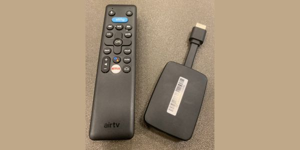 AirTV Mini is a $79 4K streaming stick w/ Android TV from DISH