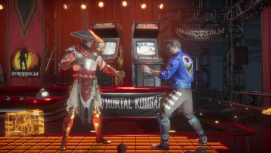 Mortal Kombat 11 review: Great gameplay, excessively packaged