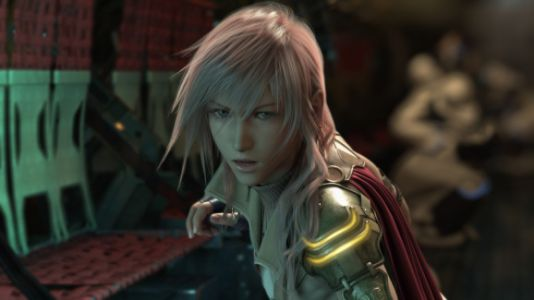 The RetroBeat: Final Fantasy XIII deserves - and gets - another chance