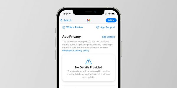 Comment: Google's scattered approach to App Store Privacy Labels leaves users in the dark
