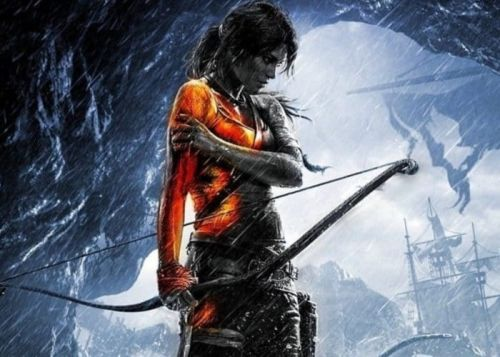 The Tomb Raider Story So Far 12 Minute Trailer